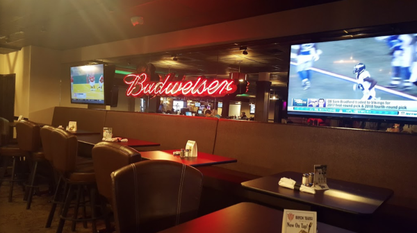 Sports Bar Billings MT